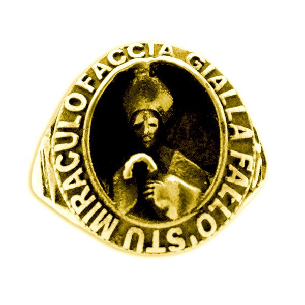 Il santo patrono SanGennaro