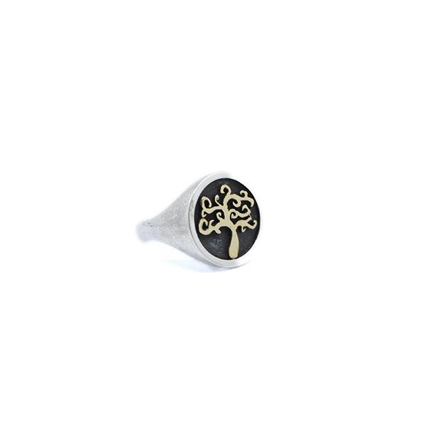 anello-albero-della-vita-argento