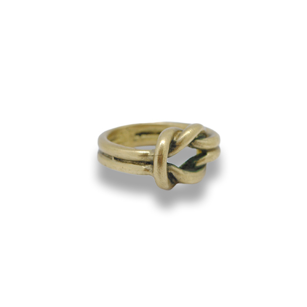 anello-nodo-bronzo