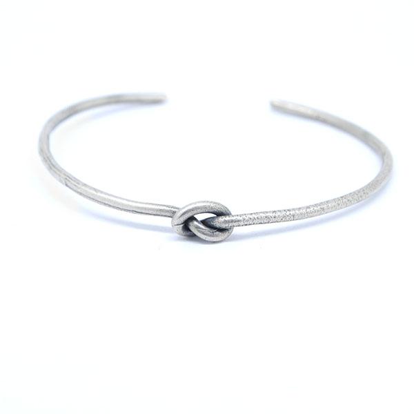 bracciale-filo-nodo-argento-925