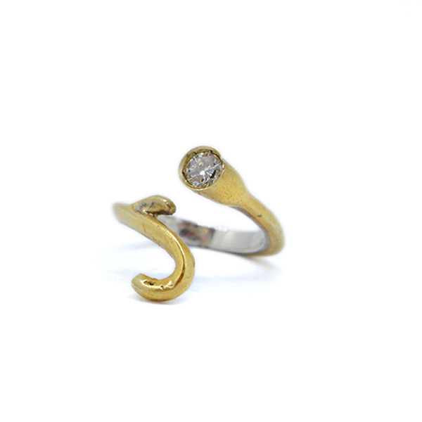 anello-bimetal-curvo-diamone