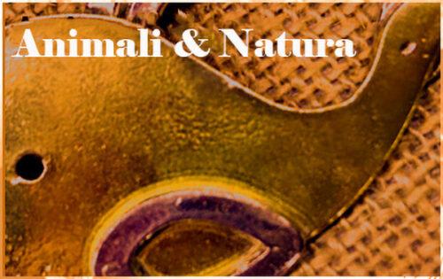 mattana design collezioni animali e natura