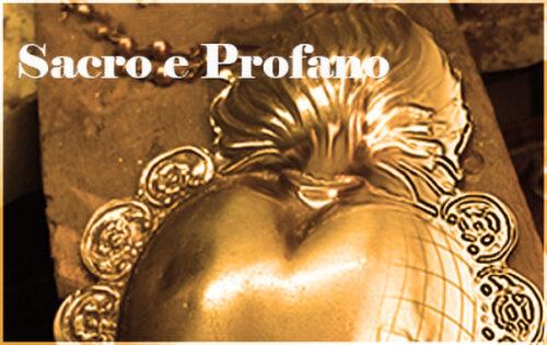mattana design collezioni sacro & profano
