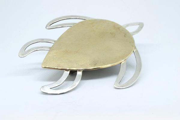Mattana design animali tartaruga large 2
