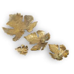 mattana design natura foglie-1