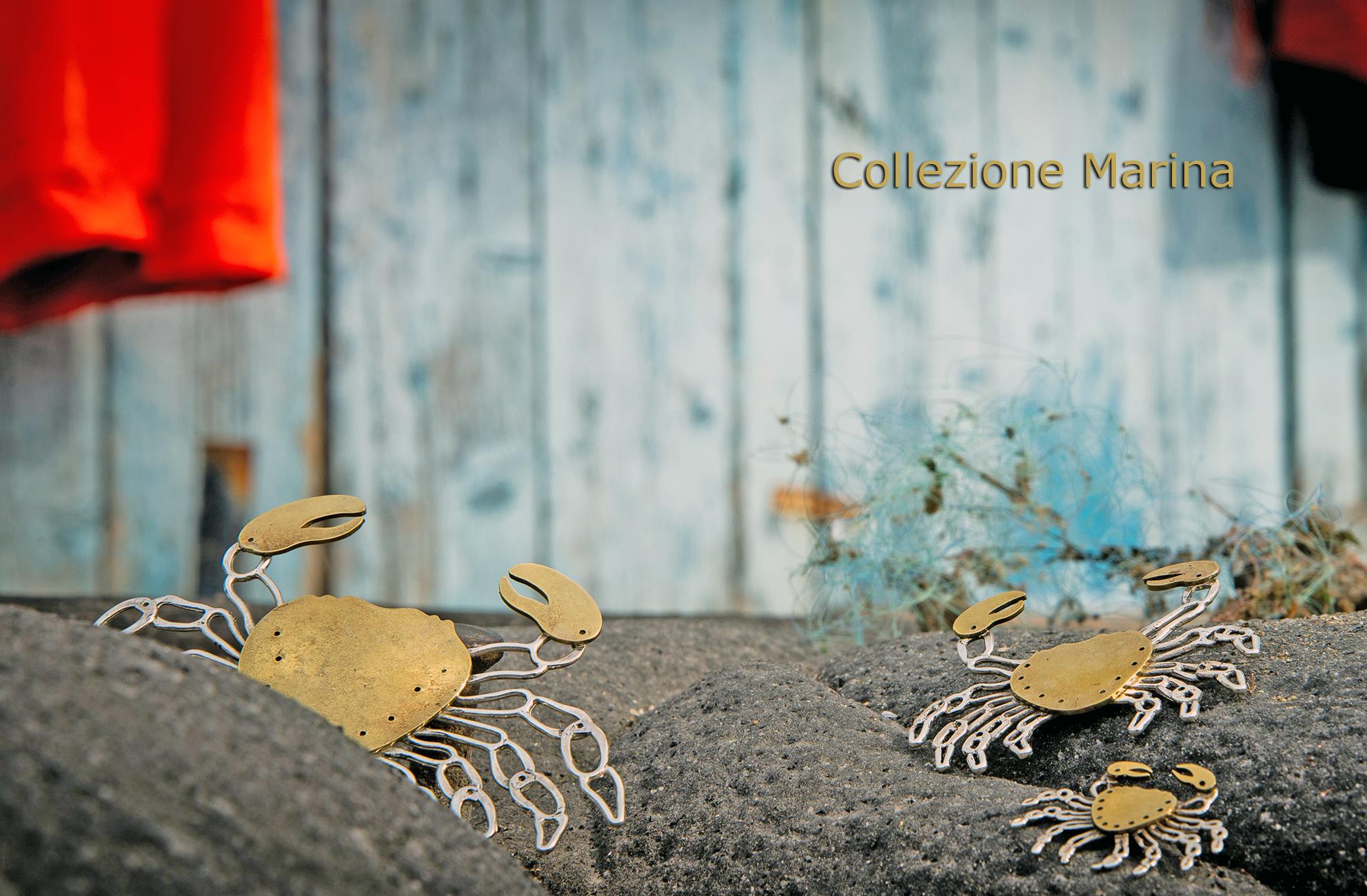 mattana design home collezione marina